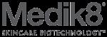 Medik8 Skincare Biotechnology Logo