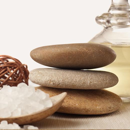 Zen Stones for Spa