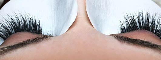 Eyelashes Tinting