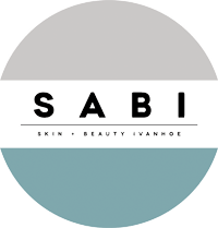 Sabi Skin Medium Sized Logo